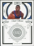 2009/10 Panini Playoff National Treasures #151 Isiah Thomas /99