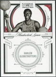 2009/10 Panini Playoff National Treasures #183 Meadowlark Lemon /99