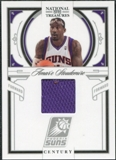 2009/10 Panini Playoff National Treasures Century Materials #20 Amare Stoudemire /99