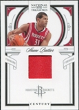 2009/10 Panini Playoff National Treasures Century Materials #84 Shane Battier /99