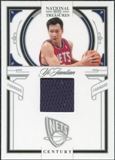 2009/10 Panini Playoff National Treasures Century Materials #99 Yi Jianlian /99