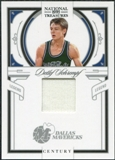 2009/10 Panini Playoff National Treasures Century Materials #174 Detlef Schrempf /99