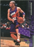 2000/01 Upper Deck Game Jerseys 1 #JKC Jason Kidd