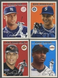 2000 Fleer Tradition Baseball Complete Set (NM-MT) With Update Set