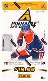 2011/12 Panini Pinnacle Hockey 8-Pack Box