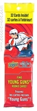 2011/12 Upper Deck Series 1 Hockey Fat Pack (Lot of 12)