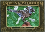 2011 Upper Deck Goodwin Champions Animal Kingdom Patches #AK29 Blue Jay LC