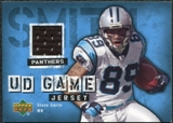 2006 Upper Deck Game Jerseys #GJSS Steve Smith