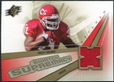 2006 Upper Deck SPx Swatch Supremacy #SWPH Priest Holmes