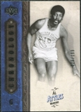 2006/07 Upper Deck Chronology #3 Al Attles /199