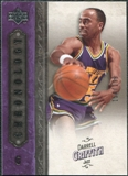 2006/07 Upper Deck Chronology #25 Darrell Griffith /199