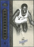 2006/07 Upper Deck Chronology #29 Dick Barnett /199
