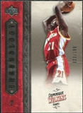 2006/07 Upper Deck Chronology #31 Dominique Wilkins /199