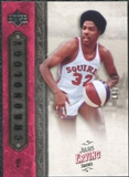 2006/07 Upper Deck Chronology #36 Julius Erving /199