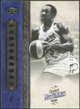 2006/07 Upper Deck Chronology #37 George McGinnis /199