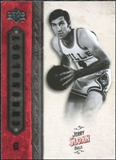 2006/07 Upper Deck Chronology #44 Jerry Sloan /199