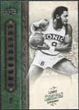 2006/07 Upper Deck Chronology #54 Lonnie Shelton /199
