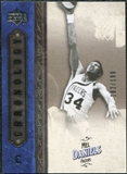 2006/07 Upper Deck Chronology #60 Mel Daniels /199