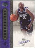 2006/07 Upper Deck Chronology #62 Mitch Richmond /199