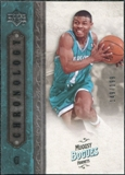 2006/07 Upper Deck Chronology #66 Muggsy Bogues /199