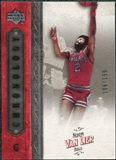 2006/07 Upper Deck Chronology #68 Norm Van Lier /199