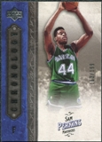 2006/07 Upper Deck Chronology #79 Sam Perkins /199