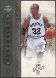 2006/07 Upper Deck Chronology #80 Sean Elliott /199