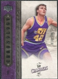 2006/07 Upper Deck Chronology #88 Tom Chambers /199