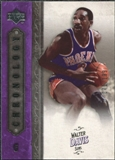 2006/07 Upper Deck Chronology #93 Walter Davis /199