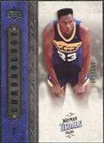 2006/07 Upper Deck Chronology #94 Wayman Tisdale /199