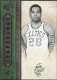2006/07 Upper Deck Chronology #95 Wayne Embry /199