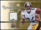 2006 Fleer Ultra Achievements Jerseys #UAHW Hines Ward