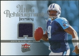 2006 Fleer Ultra Achievements Jerseys #UASM Steve McNair