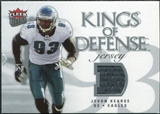 2006 Fleer Ultra Kings of Defense Jerseys #KDJK Jevon Kearse