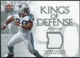 2006 Fleer Ultra Kings of Defense Jerseys #KDJP Julius Peppers