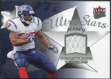 2006 Fleer Ultra Stars Jerseys #USDD Domanick Davis