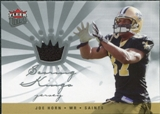 2006 Fleer Ultra Scoring Kings Jerseys #SKJH Joe Horn