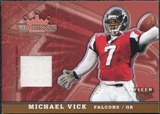 2005 Fleer Ultra TD Kings Jerseys Copper #MV Michael Vick