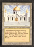 Magic the Gathering Arabian Nights Single Library of Alexandria UNPLAYED (NM/MT)