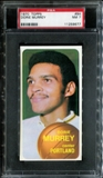 1970/71 Topps Basketball #94 Dorie Murrey PSA 7 (NM) *9677