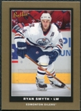 2006/07 Upper Deck Beehive Gold #62 Ryan Smyth