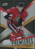 2008/09 Upper Deck Ice #116 Zack Smith /1999