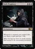 Magic the Gathering 2014 Single Dark Prophecy - NEAR MINT (NM)