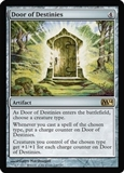 Magic the Gathering 2014 Single Door of Destinies - NEAR MINT (NM)