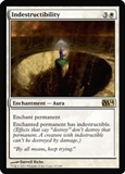 Magic the Gathering 2014 Single Indestructibility - 4x Playset - NEAR MINT (NM)
