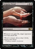 Magic the Gathering 2014 Single Sanguine Bond - NEAR MINT (NM)