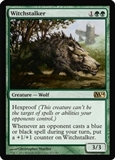 Magic the Gathering 2014 Single Witchstalker - NEAR MINT (NM)