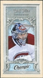 2008/09 Upper Deck Champ's Mini #C20 Carey Price