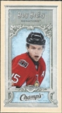 2008/09 Upper Deck Champ's Mini #C36 Dany Heatley