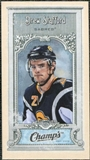 2008/09 Upper Deck Champ's Mini #C43 Drew Stafford